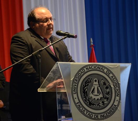 Decano Isacio Vallejos Aquino