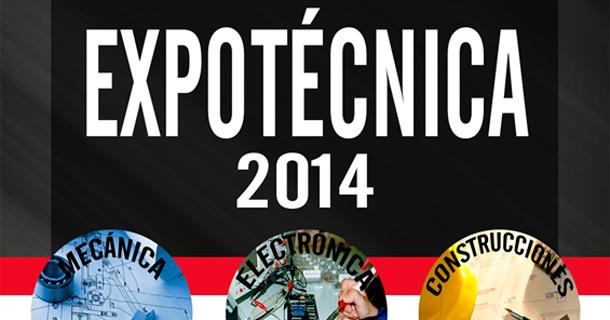 Expotecnica 2014