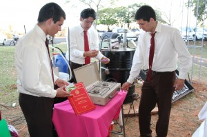 Expotecnica - Alumnos de IPT