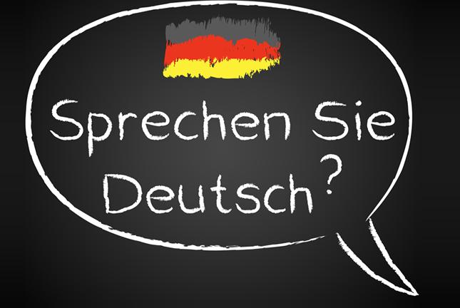Curso virtual de Alemán