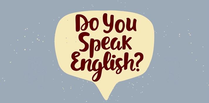 Curso de Inglés en la FIUNA